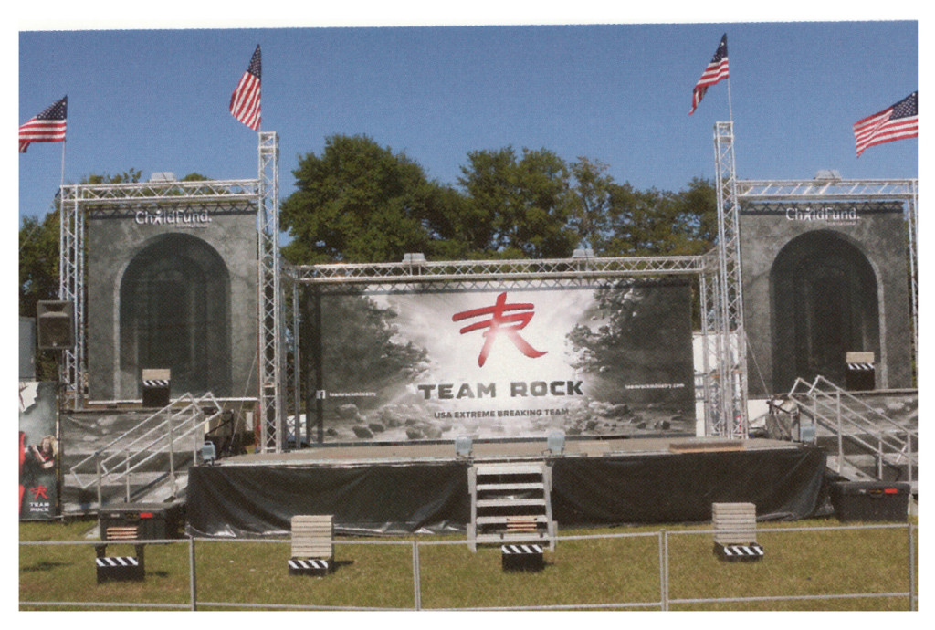 Team rock 1